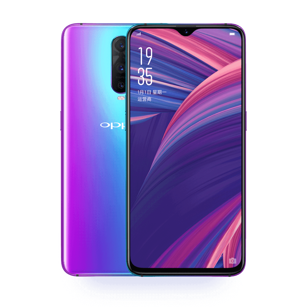 Oppo RX17 Pro Insurance - loveit coverit