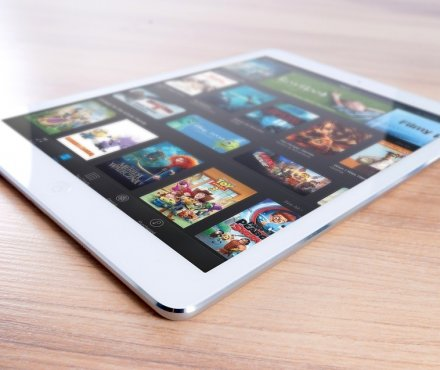 5 tips for speeding up your iPad
