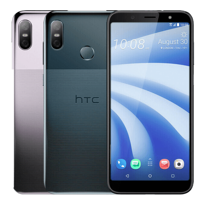 HTC U12 Life insurance from loveit coverit