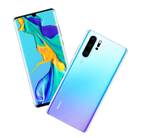 Huawei P30 insurance - loveit coverit