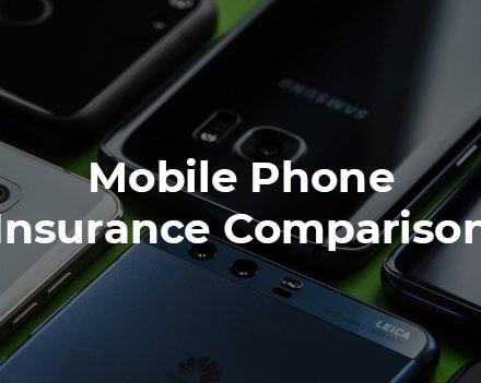 mobile phone insurance comparison