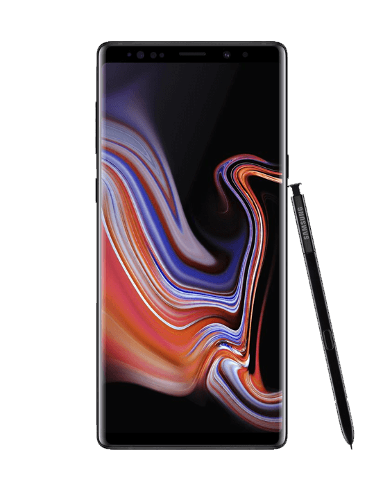 Samsung Note 9 insurance from loveit coverit